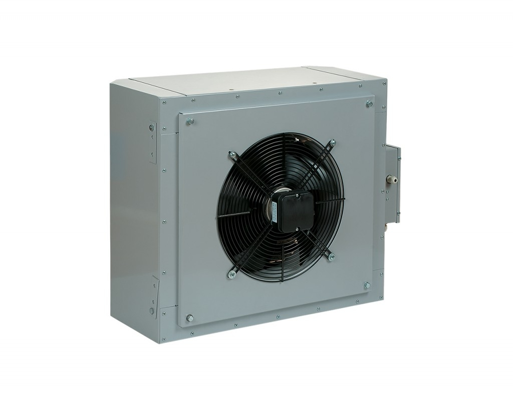Агрегат воздушного отопления Вентс АОЕ - 1