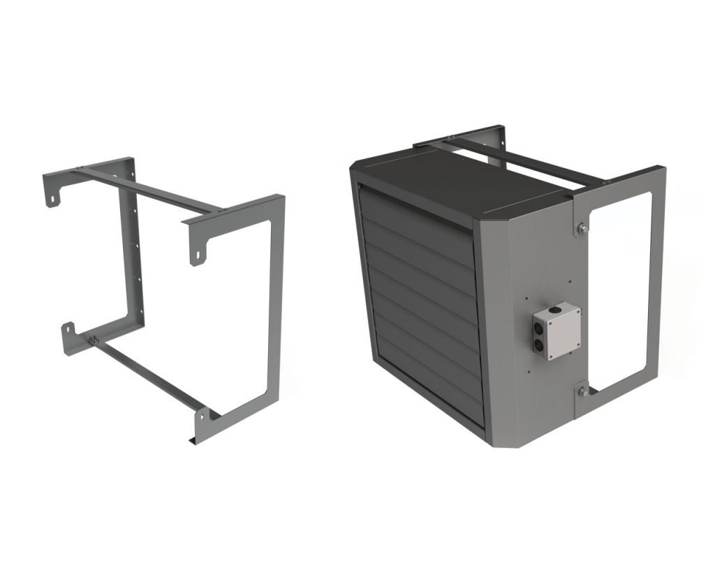 Агрегат воздушного отопления Вентс АОЕ - 3