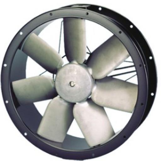 Вентилятор осевой Soler&Palau TCBT - 1