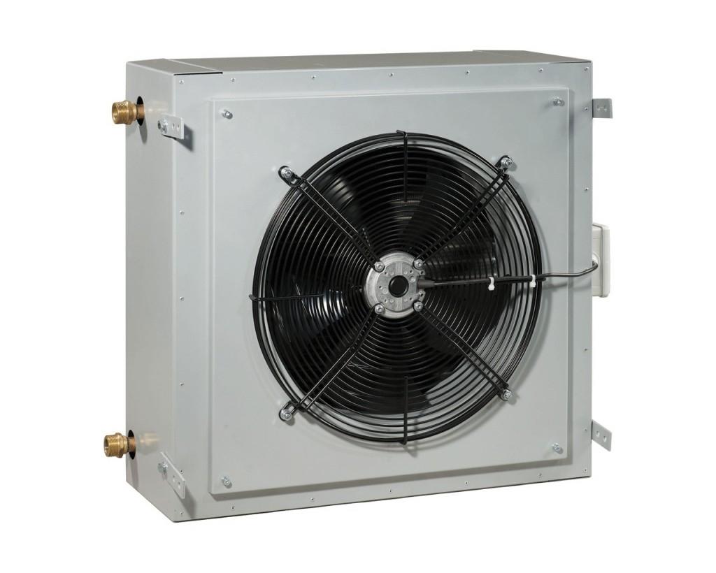 Агрегат воздушного отопления Вентс АОВ - 1