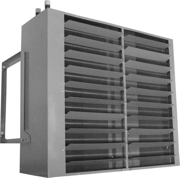 Агрегат воздушного отопления Веза АВО - 1