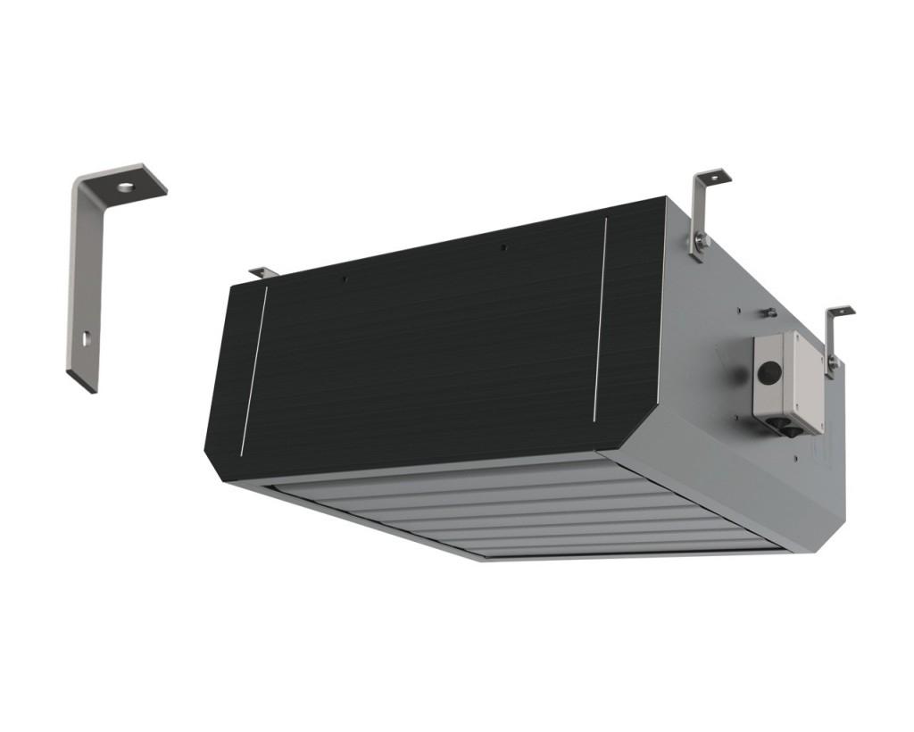 Агрегат воздушного отопления Вентс АОЕ - 2